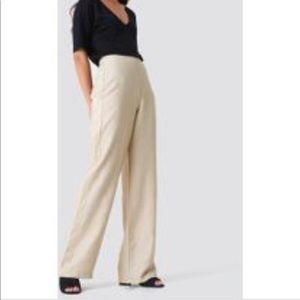 Ralph Lauren | 100% Linen Pants